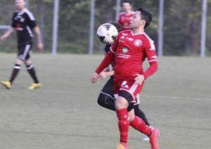 Hamsa Raik gjorde åtta mål i en och samma match för Ockelbo.