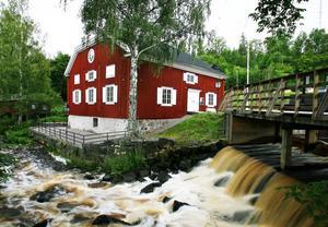 Kvarnen i Söderhamn behöver rustat upp tycker Anders Norén.