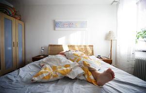 Sovandet är en underskattad hälsofaktor i dag.