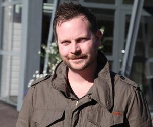 Mikael Råstedt tror att det kommer att bli fart på elbilsanvändandet även i Härjedalen.