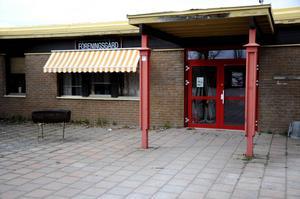 Lugnviks fritidsgårdar är en av tre fritidsgårdar som ska drivas i privat regi från och med augusti.