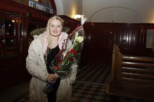 Matilda Laru heter årets Avestalucia.