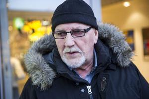 Benka Forsberg, Bonäset:– Klart att jag ska göra det. Det blir hockey och lite skidgrejor. Det kan man inte missa.