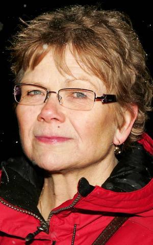 Birgitta Clarin, 56 år, Uppsala:– Ja. När jag har en gran så gör jag faktiskt det, oftast ganska snabbt efter nyår. Det är skönt att plocka bort den. Det blir rent och fräscht.
