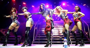 Pussycat Dolls från USA kan vara på gång till Jämtkraft Arena.