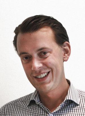 Jesper Brandberg, Liberalerna.