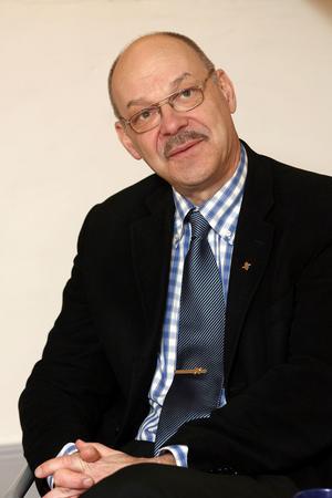 Svante Lönnbark är en av cheferna med högst lön.