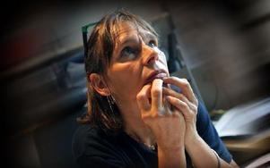Lisa Hugoson är ny chef för Dalateatern. Foto: Staffan Björklund