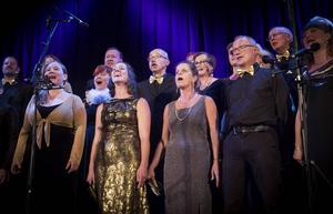 Cantilena firade 50 år med konsert på OSD.