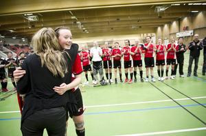 Kais Moras F97-or vann Maxi Cup efter att ha slagit Linköping Ungdom i finalen, 2–1.