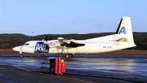 Posten har beslutat att flytta sitt flygnav från Jönköping till Midlanda till sommaren.