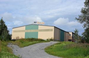 WP Glulam köper loss sina lokaler i Ljungaverk av Åfa.