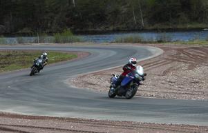 Nu är det slut på motorcykelåkning på Monztabanan i Älvdalen. Ett beslut som länsstyrelsen fattat och som kommer att överklagas.