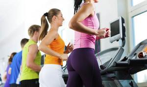 Träning motverkar stress, ökar energin och stärker ditt självförtroende, vilket påverkar din sexlust.