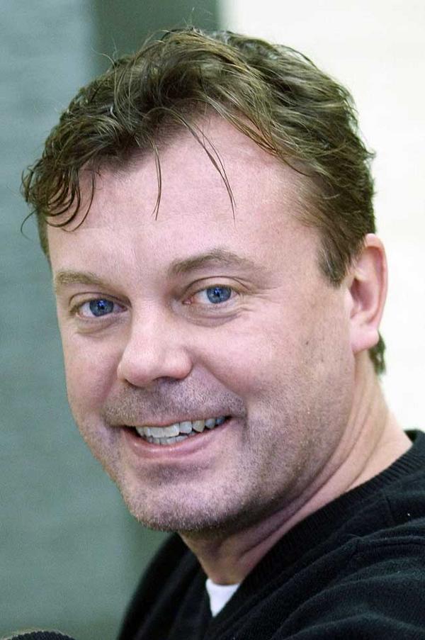 Mats Engström.