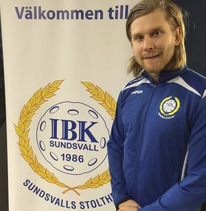 Alexander Johansson.
