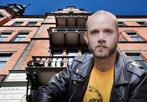 Foto: Annakarin Björnström och Privat