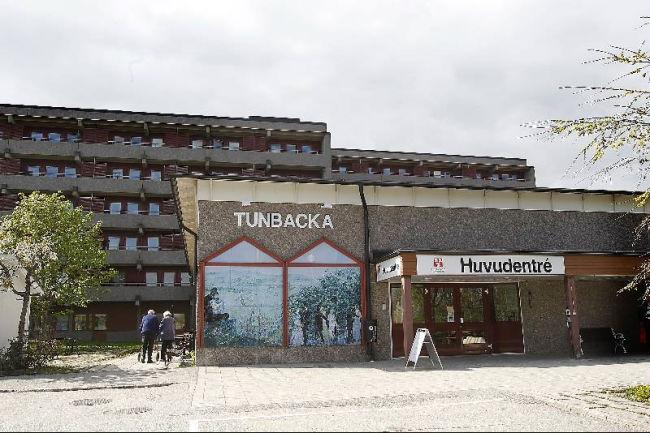 tunbacka servicehus hudiksvall