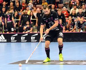 Thomas Holmgren. Ålder: 29. Klubb: IFB Falun. Moderklubb: Storviks IF. VM-facit: Ett silver.