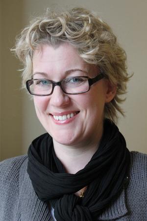 –Det känns jätteroligt och spännande. Det är en större kommun, så det ska bli kul att arbeta i en större organisation, säger Ann-Sofie Hedenström.