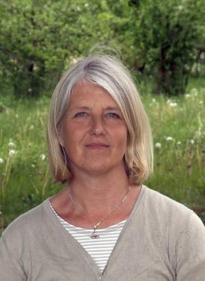Maria Wistad, SLU   Foto: SLU