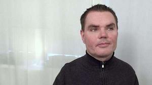 Andreas Thörn. Foto: Privat