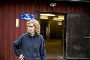 Ridskolechef Lena Malmström.