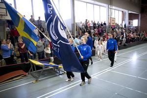 Borlänge Gymnastikklubb fyller snart 80 år. Det firas den 19 september med prova-på-gymnastik för allmänheten och en middag för medlemmarna.