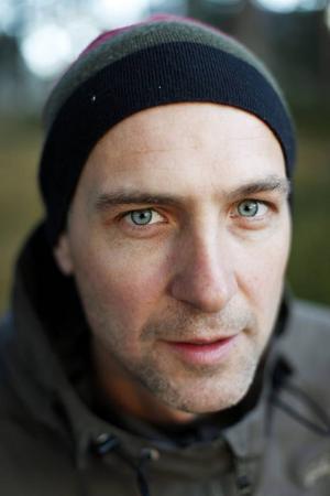 Fredrik Westberg.