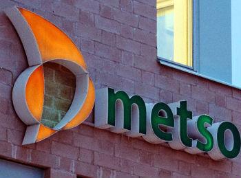 Metso varslar 98 i sundsvall