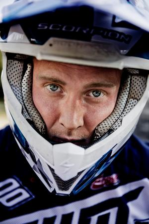 Joakim Ljunggren.