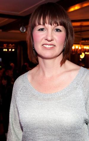 Ulrika Liljeberg (C).