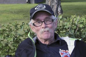 Kjell Olsson, 66 år, pensionär, Fagersta: – Australien. Jag har vänner där och de trivs jättebra.
