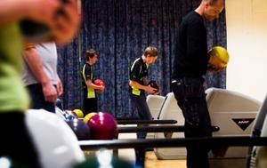 Bowlinghallen på Verkstäderna går inte runt ekonomiskt.