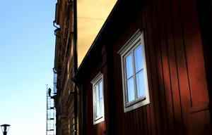 För att behålla och helst öka antalet jobb i Sverige måste våra svenska skogs- och träföretag ligga i framkant, skriver debattören.