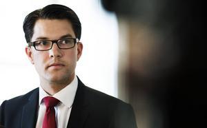 Flera medier uppgav i går att Jimmie Åkesson kan vara på väg tillbaka som partiledare för SD efter en sjukskrivningsperiod.