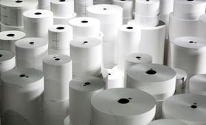 En strejk vid pappersbruken kan innebära uteblivna leveranser.