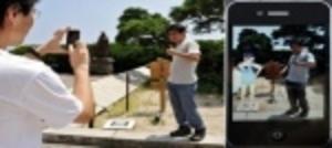 Virtuella flickvänner går hem i Japan