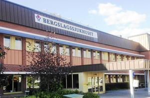 Vad händer om sjukhuset i Fagersta måste tävla med Västerås om regionens resurser? frågar L.