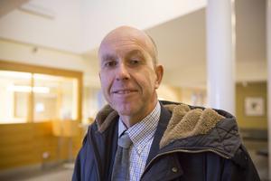 Kammaråklagare Christer Hovstadius.
