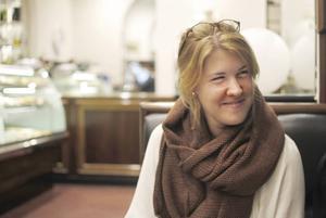 Kristina Sandin lät inte sin dröm om Italien enbart förbli en dröm. Under en semester fick hon en ingivelse att stanna kvar och sedan några månader tillbaka bor hon på Sicilien.