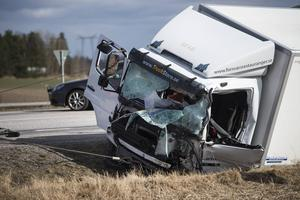 Vi förväntar oss att trafiksäkerheten blir prioriterad hos både politiker, transportköpare och genomsyrar allt från transportköp till infrastruktur, skriver regionchef Sveriges Åkeriföretag Gävleborg, Patrick Magnusson.