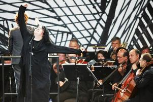 Antony and The Johnsons från New York uppträder på Way Out West med Göteborgs Symfoniker.