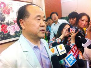 Nobelpristagaren Mo Yans roman Ximen Nao och hans sju liv är en lager-på-lager-historia med ständigt nya nivåer som nu kommer i nytryck.