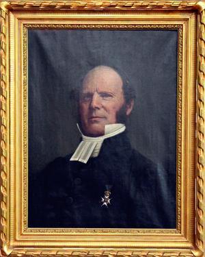 Eldsjälen Johan Bärssell var en förändringens och folkbildningens man. Han såg behovet av att stävja nykterheten och främja sparsamheten. Han bildade nykterhetslogen i Husby och grundade Husby Sockens Sparbanks.