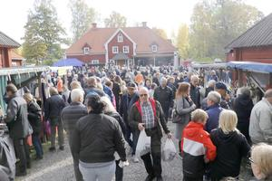 Kopparbergsmarken byter huvudman från 2020 från Lisselåsen AB till Tomer som nu vann upphandlingen. Däremot kommer Gammelmarken också fortsättningsvis att drivas av Hörkens bygdedansare som vann den upphandlingen.