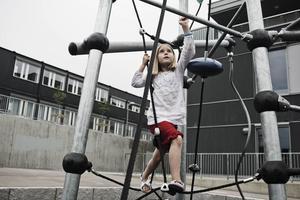 Barns uppväxtvillkor är avgörande för möjligheten för klassresor.