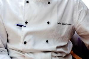 All kökspersonal i de kommunala köken kommer inom en snar framtid att ha enhetlig klädsel.