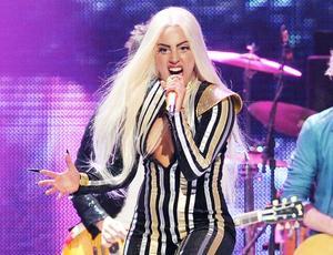 Lady Gaga släpper sitt nya album