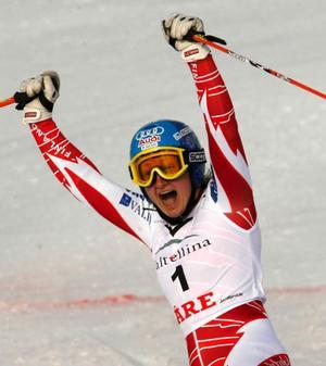 Tanja Poutiainen.